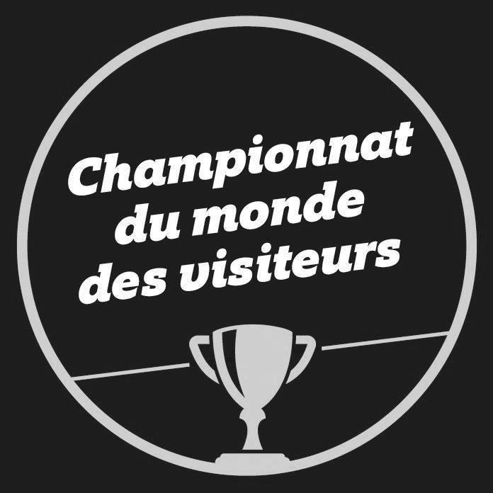 """""""QUE LE MEILLEUR GAGNE"""": L'EXPO TEMPORAIRE 2019 DU MRV"""